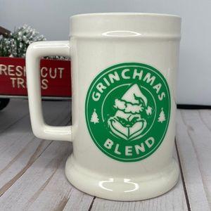"""Grinchmas Blend"" Mug"